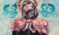 Oil Paintings by Vanessa Dakinsky