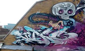 Vibes Graffiti Interview