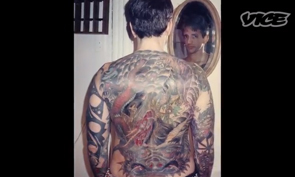 Tattoo Age Thom deVita Part 5
