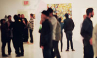 Victor Reyes & Dylan Maddux at Known Gallery
