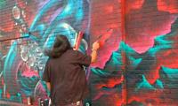 Vyal Graffiti Video