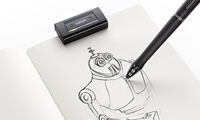 Wacom Inkling Drawing Tool