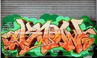 Wane COD Graffiti Video