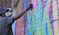 Wane One Graffiti Interview