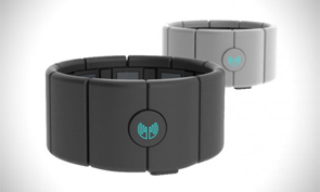 Wearable Gesture Controller