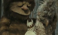 Where the Wild Things Are Trailer