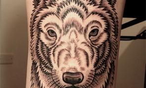 Tattoo Tuesday No. 225