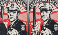 Wooster Collective Talks With Shepard Fairey