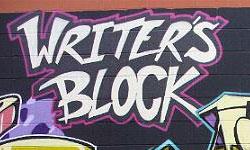 Writers Block 2009 Graffiti Photos