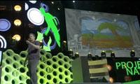 Xbox Natal Painting Demo