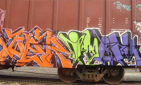 Gallery Update: Freight Graffiti Pictures
