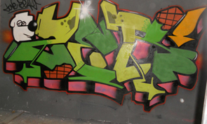 Zer Graffiti Interview