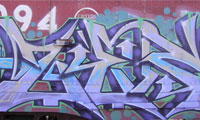 Site Update: Freight Graffiti Pictures