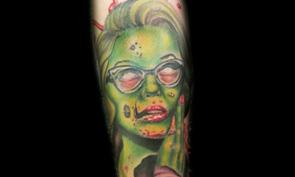 Tattoo Tuesday No. 86