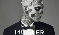 Zombie Boy & Mugler